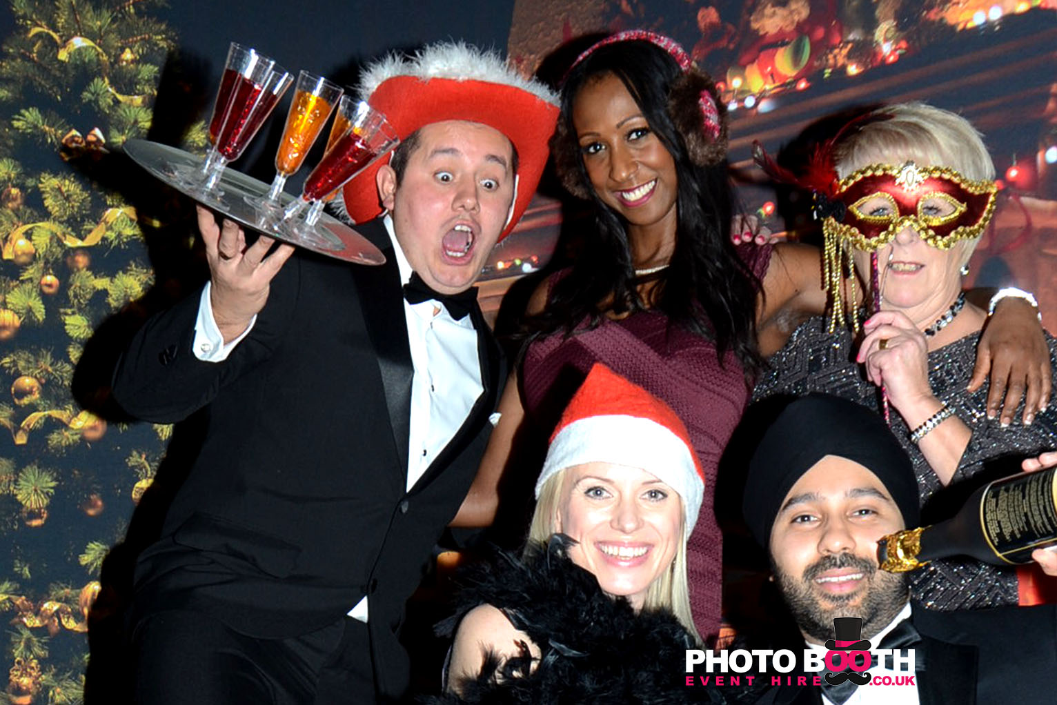 Photo Booth Event Hire.co.uk